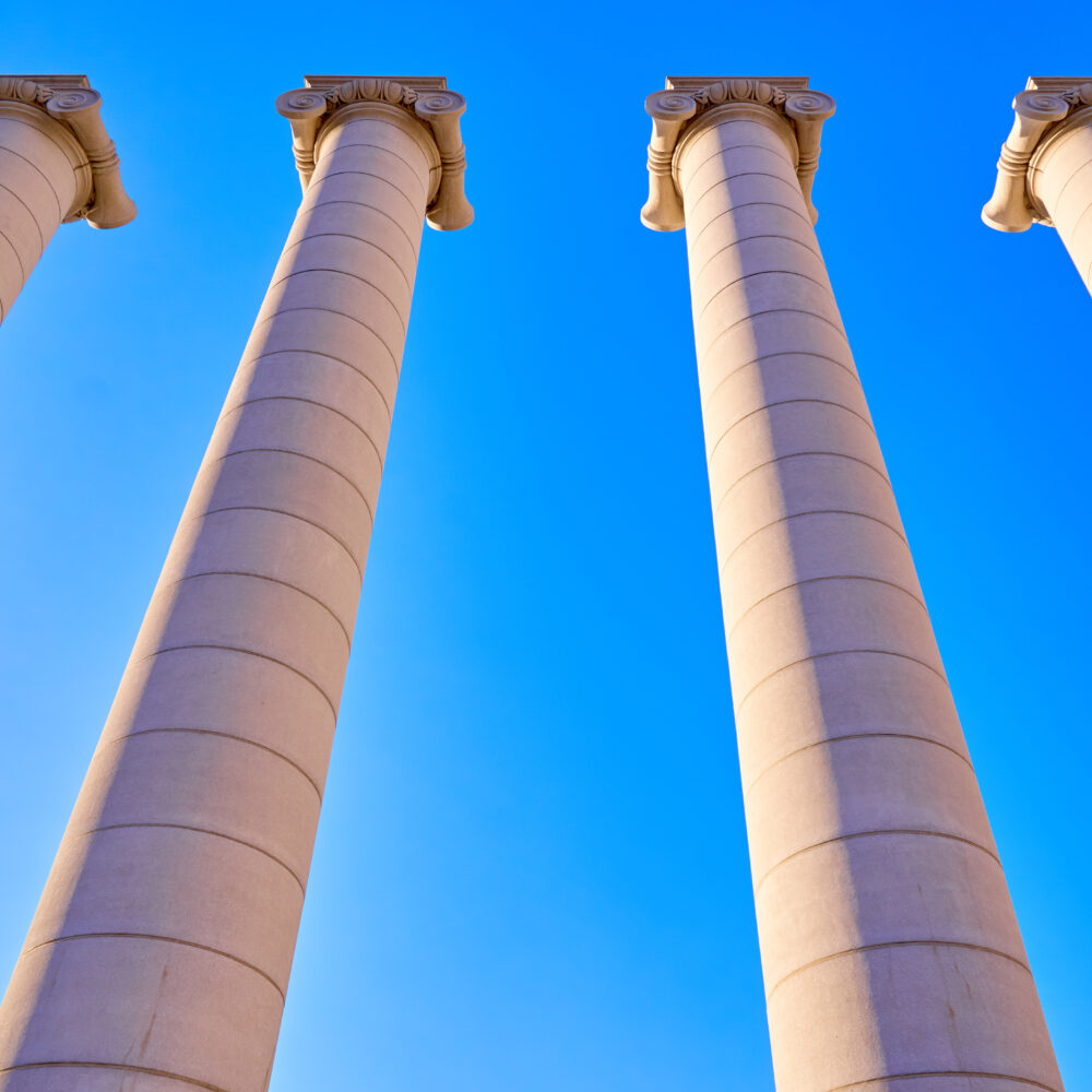 Four Pillars to Covering Your Bases